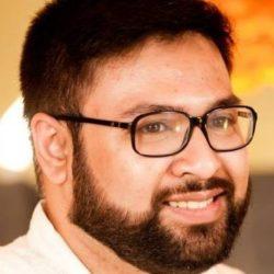 Afeefuddin Ahmed  Executive Member
