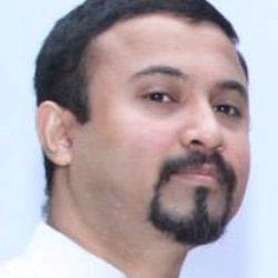 Abraruddin Ahmad  Vice-Chairman