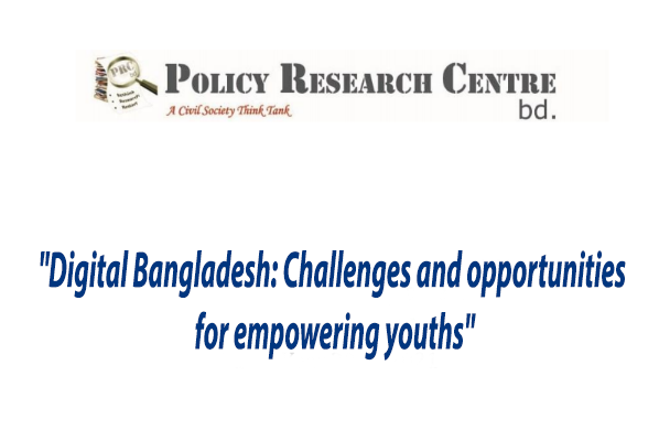 """Today out of 164.7 million people of Bangladesh1 , According to our national youth policy 2017 defined """"youth"""" age bracket between 18 and 35. Almost 45 million people fall within that age range2 ......"""